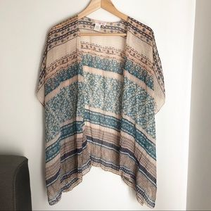 Band of Gypsies top